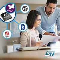 Руководство для разработчика приложений на базе STM32WB55