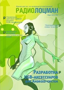 Электронный журнал Радиолоцман 2014 03