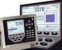 Программируемый индикатор/контроллер 920i