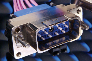 оптическое окончание нового поколения HD1.25 мм для волоконно-оптических разъемов