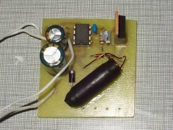 Стабилизатор тока своими руками фото
