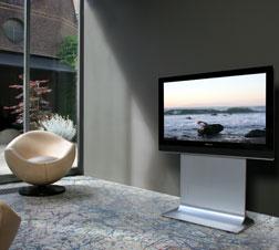 Pioneer представляет новую технологию для создания плазменных дисплеев нового поколения