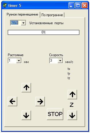 Самодельный станок с ЧПУ.