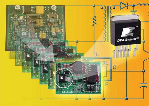 Power Integrations DPA422