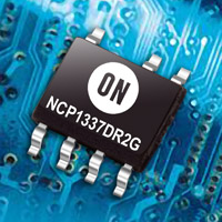 ON Semiconductor NCP1337