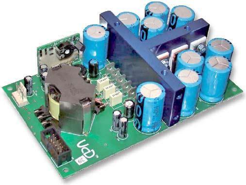 Оригинальный модуль усилителя