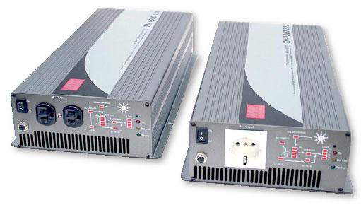 Внешний вид инверторов TN-1500