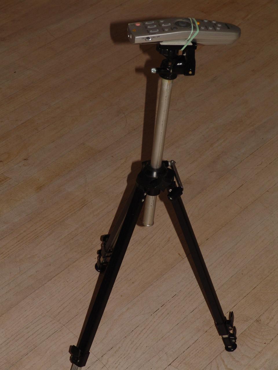 Лазер и запись звука. Звучит странно? Подслушиваем через стекло