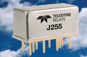 Teledyne Relays Announces Magnetic Latching Half Size