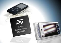 LIS344AL STMicroelectronics