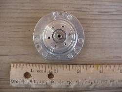 surplus brushless DC motor