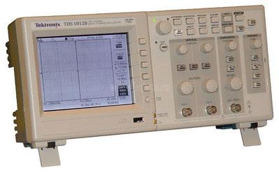 Осциллограф Tektronix TDS1001B