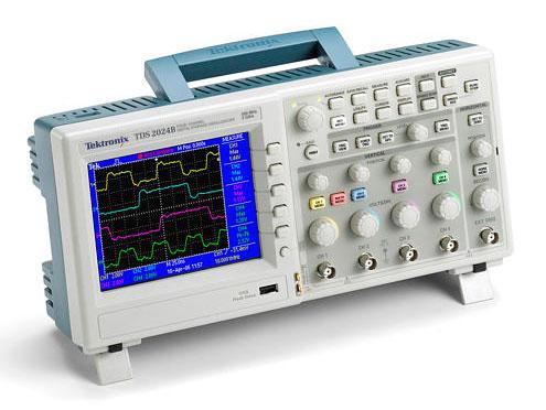 Осциллограф Tektronix TDS2022B