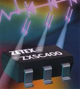 ZXSC400E6TA - повышающий преобразователь