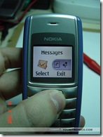 Nokia 1110 Mod_the new colored display_2