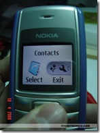 Nokia 1110 Mod_the new colored display_3