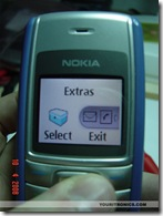 Nokia 1110 Mod_the new colored display_4