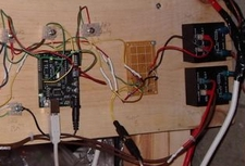 Arduino Beer Thermostat