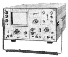 Схемы.  Пароль.  Запомнить?  Осциллограф С1-83.  Электрическая схема.