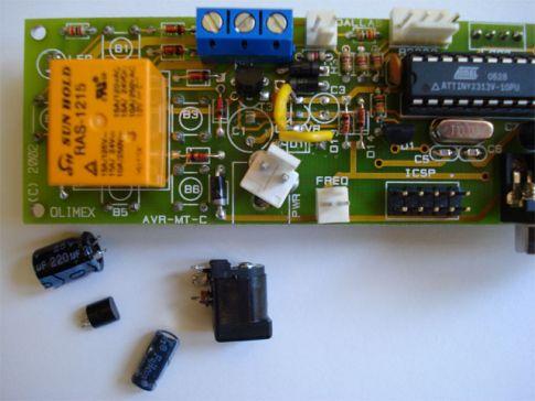 Build a Portable Password Generator