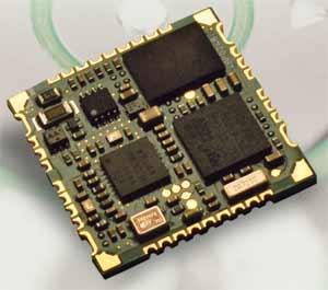 GPS-модуль EMD3622F