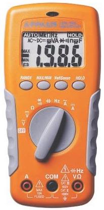 Мультиметр АРРА 62