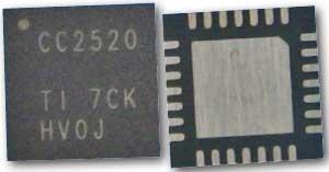 Трансивер СС2520