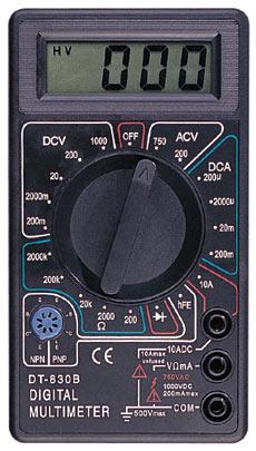 ���������� DT-830B