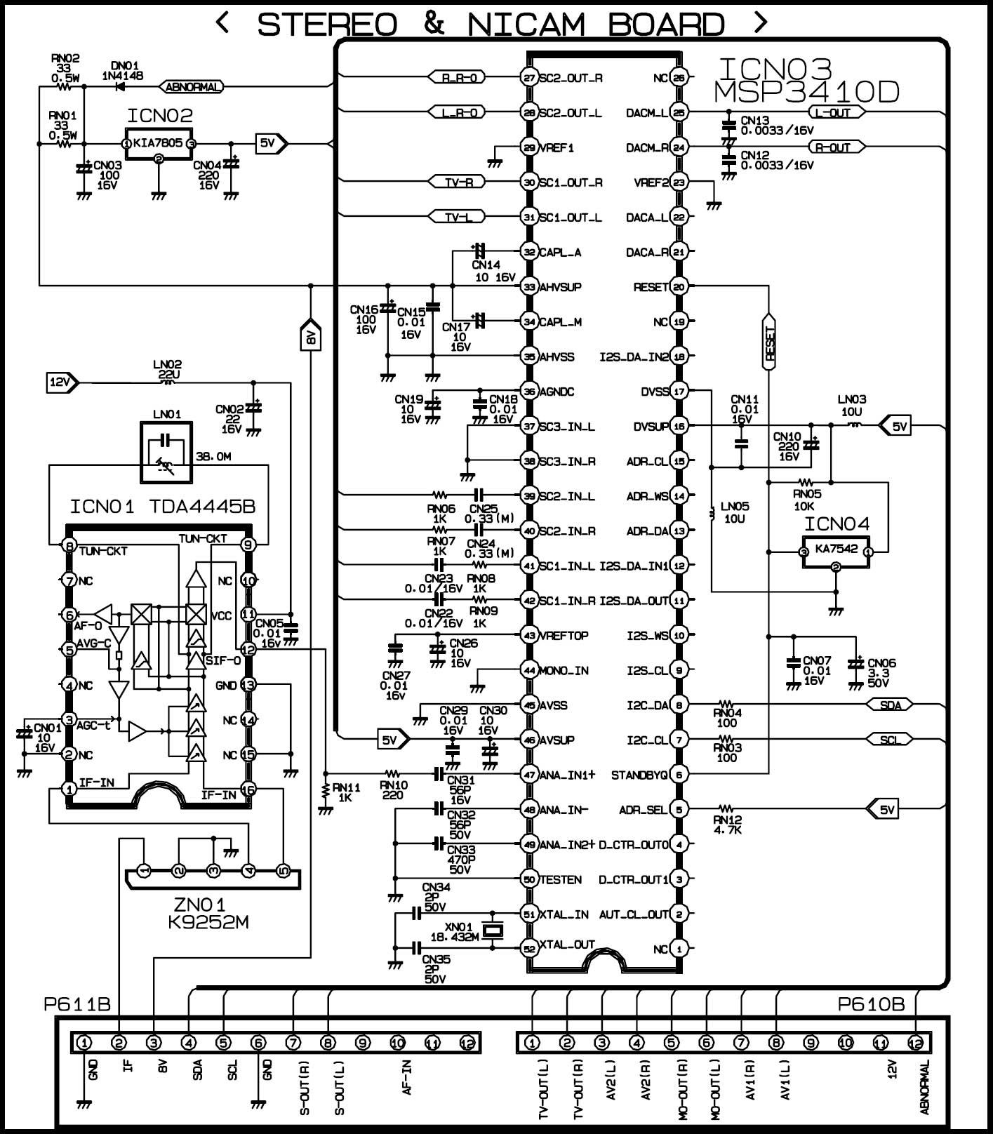 Lg cf 20e40 схема 897