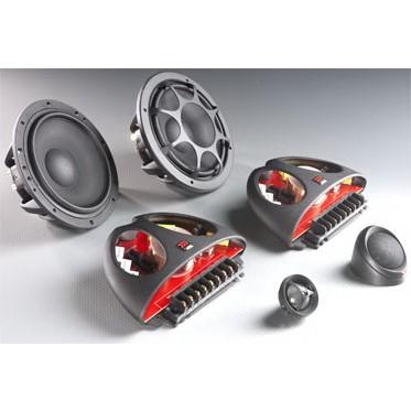 Автомобильная компонентная акустика Morel Hybrid Ovation 6