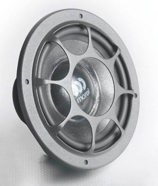 Автомобильный СЧ/НЧ динамик Morel Car Dotech Ovation 5W