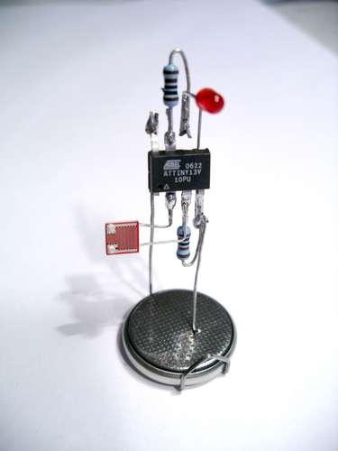 Программируемый светодиод
