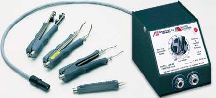 105A3 Система импульсной пайки