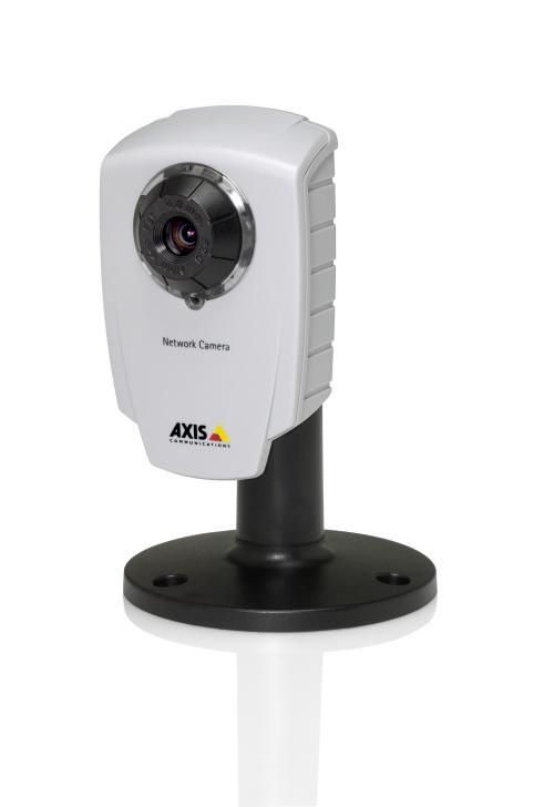 цветная веб-камера AXIS 207