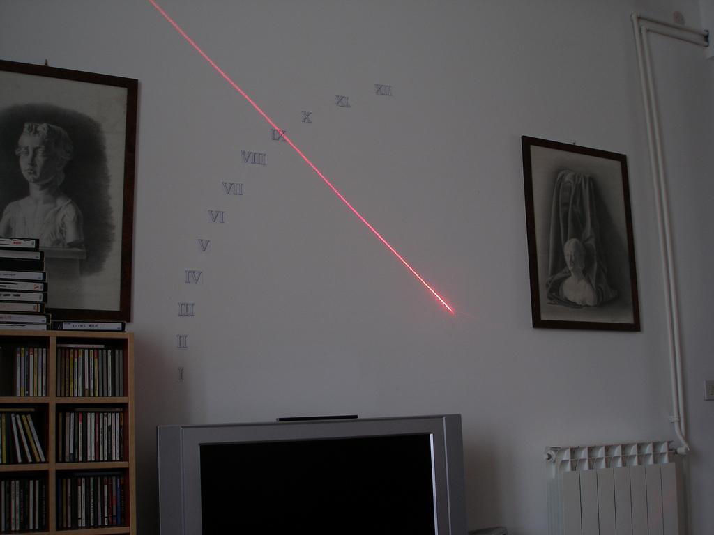 XXI Century Sundial - Now for Arduino also