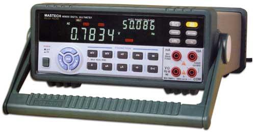 Мультиметр Mastech MS8050