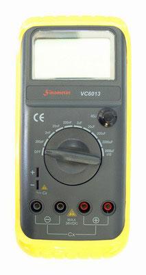Измеритель емкости Sinometer VC6013