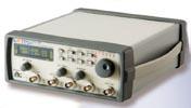 Генератор сигналов Motech FG 710F