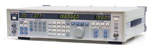 Генератор АМ/ЧМ/стерео ЧМ сигналов Credix SG-1501B