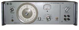 Генератор сигналов низкочастотный Радиоприбор Г3-109
