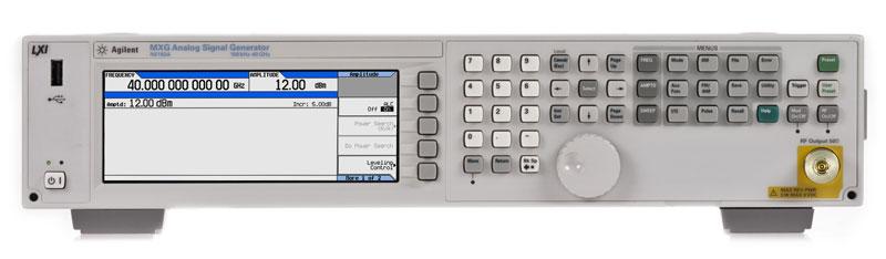 Генератор сигналов высокочастотный Agilent N5183A-540