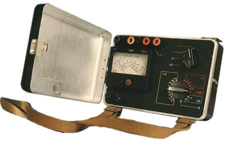 Переносной комбинированный прибор ЭК2346 (мультиметр) предназначен для измерения постоянного и переменного тока и...