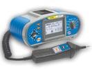 Измеритель параметров электроустановок Metrel MI 3102 EurotestXE