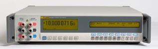 Эталонный мультиметр Fluke 8508A
