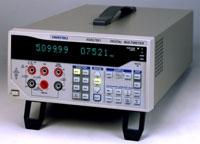 Мультиметр Iwatsu VOAC7522