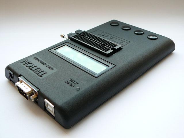 Программатор ТРИТОН+ V5.7T USB