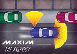 MAXQ7667