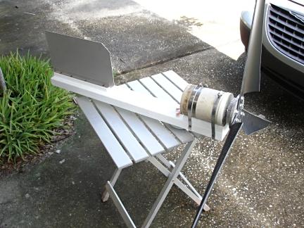 Как сделать ветряной генератор в домашних условиях