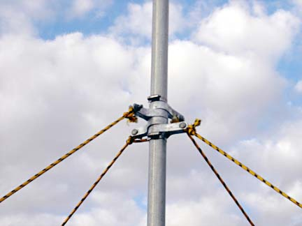 How I home-built an electricity producing Wind turbine. Part 6