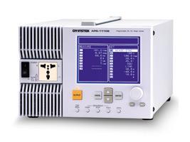 APS-71102 от GW Instek